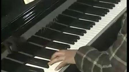 车尔尼299-37右手多声部练习 上海音乐学院 林尔耀