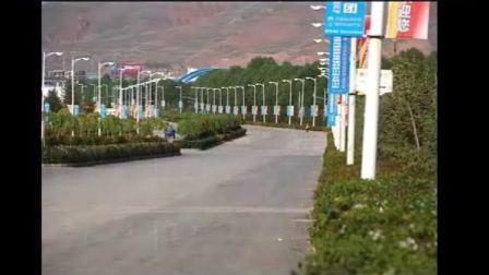 专访西宁(国家级)经济技术开发区南川工业园区管委会主任黄国俊