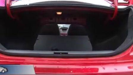 湖北体育《车族风》2012.4.13  车市微博--- 一汽欧朗三亚专业试驾