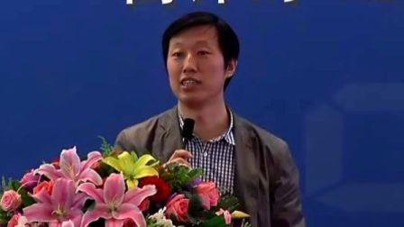 刘成敏:全球移动互联网大会是一个行业的平台