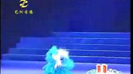 《带羽毛的少女 》哈萨克族舞蹈 迪丽娜尔独舞(流畅)
