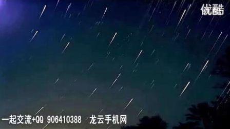 狮子座流星雨延时摄影【2010流星雨回顾专辑】怎么样