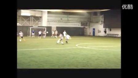 多伦多华人联赛 socool cup game 美洲豹vs越南联(含点球大战)