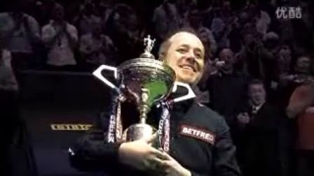 Eurosport World Snooker Championship Trailer