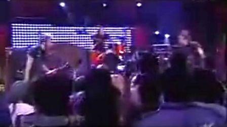 Cancer Bats :  Hail Destroyer -- MTV台现场版