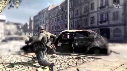 4月20日更新 狙击精英2 超强技术 试玩视频