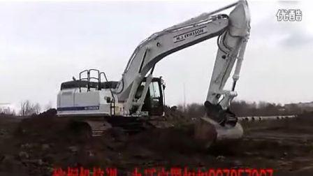 挖掘机视频 挖掘机驾驶 挖掘机培训