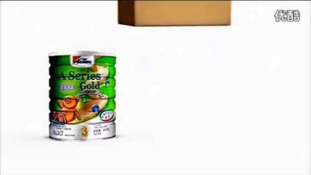 2011 聚划算品牌TVC --澳优篇