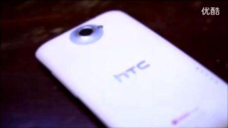 与HTC ONE X邂逅的日子 之 开箱