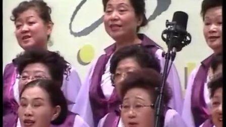 第七届道教音乐汇演片段3