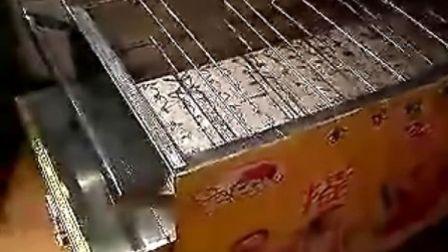 鄂州摇滚烤鸡炉,孝感摇摆烤鸡炉,黄冈烤鸡炉价格,咸宁木炭烤鸡箱