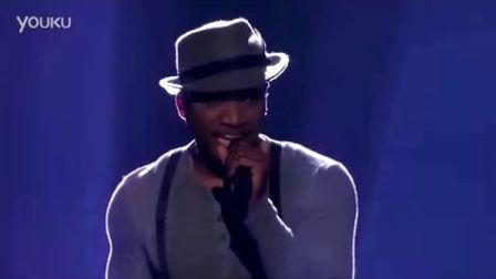 【猴姆独家】惊天大冷门!单身父亲Jesse Campbell超强翻唱Beyonce的Halo却淘汰