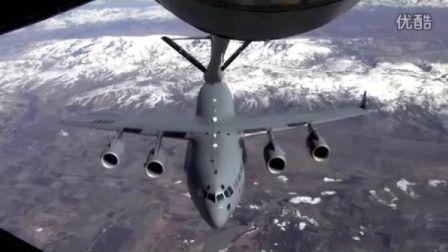C-17 Refueling