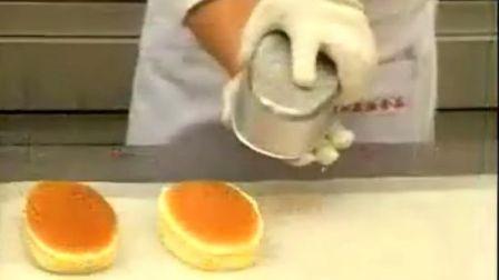 芝士蛋糕制作