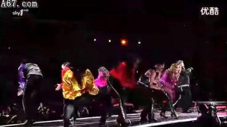 麦当娜-阿根廷演唱会