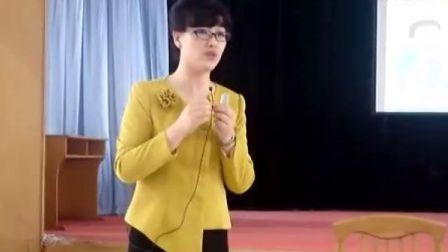 护士服务礼仪与语言沟通技巧 靳斓 医护礼仪讲座