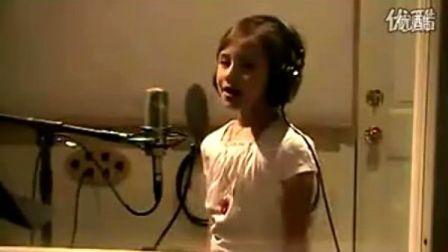 天籁之音!7岁女孩清唱奇异恩典 【Amazing Grace】 - 视频 - 优酷视频 - 在线观看