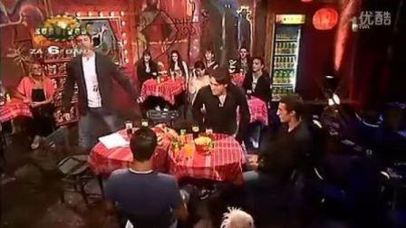 克莱奥上塞尔维亚电视台节目访问-超高清