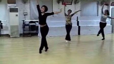 舞蹈 老地方 (完整版)