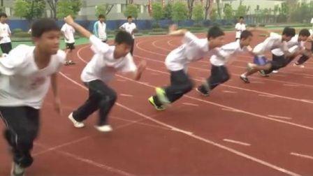 武汉光谷实验中学第四届田径运动会