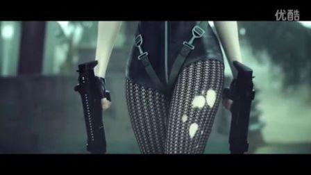 Hitman Absolution 杀手47赦免 E3 2012 最新圣女预告