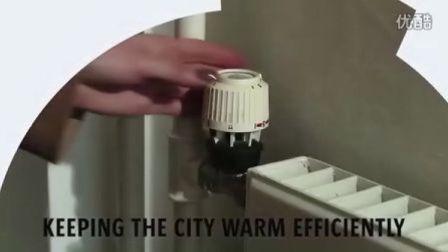 「哥本哈根」高能效的城市供暖 District Heating (中文)
