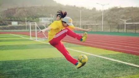 足球是我的全部!爱足球,爱生活!(自娱自乐)