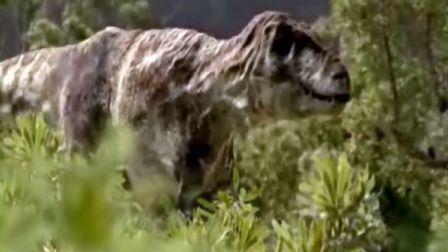 与恐龙同行特辑特暴龙vs镰刀龙