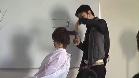 中国式剪发
