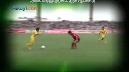 新疆0-2青海森科主场首败  爱酷艺网alkuyi.com全程录影  球迷,球员采访