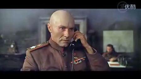 苏联电影《柏林战役》片段
