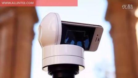 【Allintee】Galileo iOS 360度立体旋转摄影助手