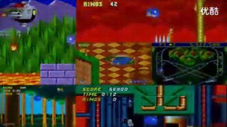 索尼克系列(上) - 游戏回忆录