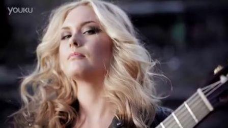 克里斯汀娜的宣传短片 - Christina Sandsengen