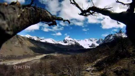 【100°C】延时摄影●阿根廷●巴塔哥尼亚地区