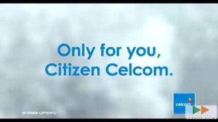 Celcom CS    TVC---红萝卜制作