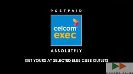Celcom-Blackberry Storm Launch  TVC---红萝卜制作