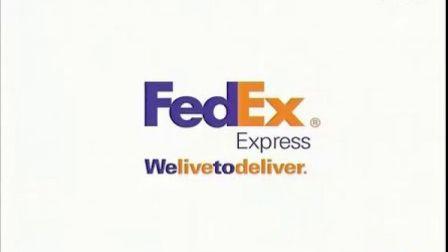 fedex  联邦快递   TVC---红萝卜制作