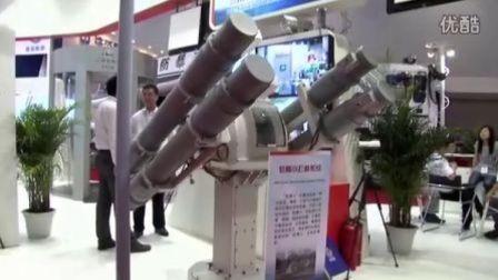 《装备与生存》2012警展特别报道:温柔型地空导弹