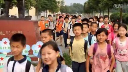 2012.6.12 江西 吉安县 孤儿探访 第一天