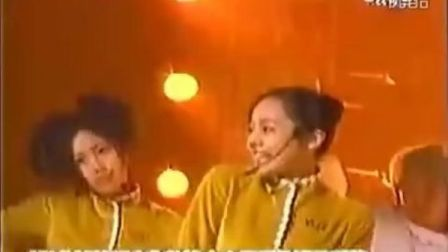 【⑨ai】S.E.S进军台湾中视宣传片SES98年重大演出回顾篇