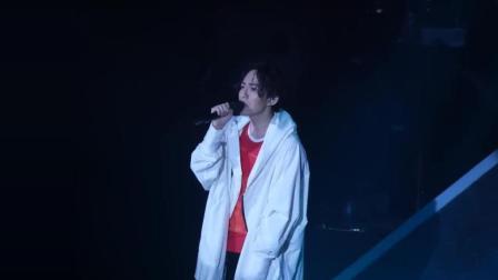 林宥嘉在香港演唱会, 翻唱刘若英《成全》深情演唱, 好听极了