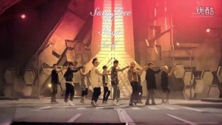 Super Junior_Sexy, Free  Single_Music Video[YouTu