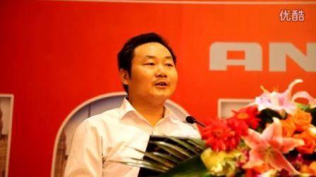 客车联盟网报道:安凯客车副总经理汪先锋介绍海外运营状况