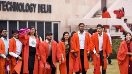 印度理工学院是一种怎样的存在? 网友: 毕业生被全球大企业疯抢