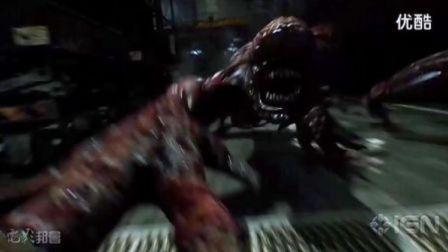 【日本科幻】生化危机:诅咒 Biohazard: Damnation 电影预告片 2012