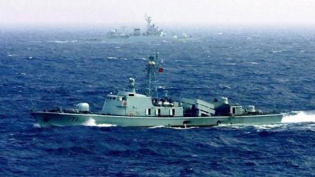 广发英雄帖! 刚刚, 中国召集10个国家, 30艘战舰将云集南海