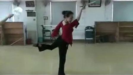 舞蹈  晴雯歌