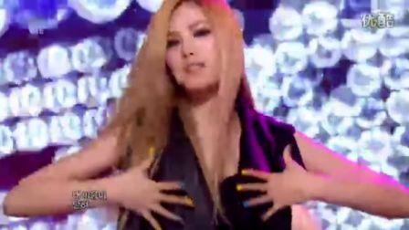 【宛宛】超炫现场 After School - Flashback 120721 MBC音乐中心
