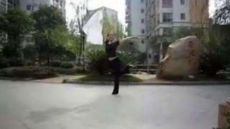 舞蹈《传奇》完整